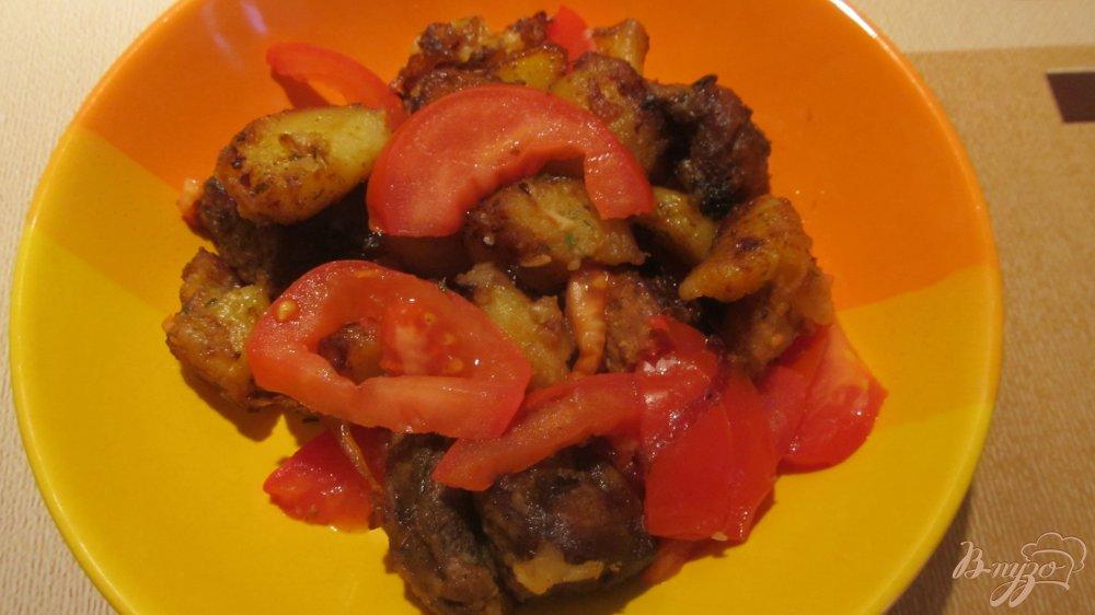 Оджахури из свинины рецепт с пошагово