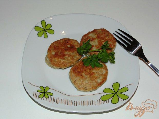 куриные котлеты с грибами рецепты