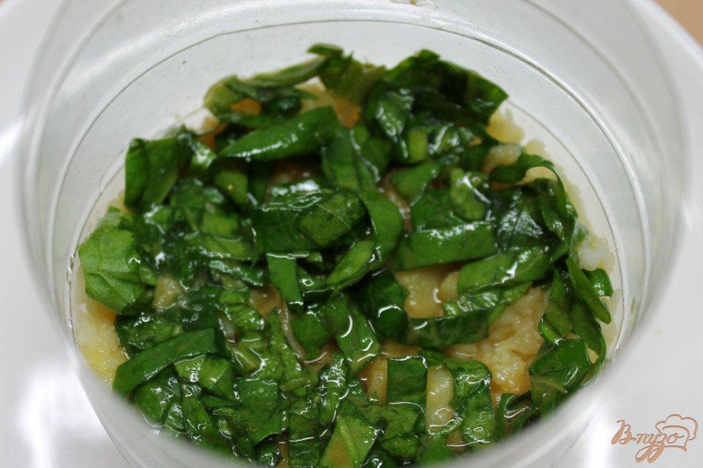 салат слоями с красной рыбой фото рецепт