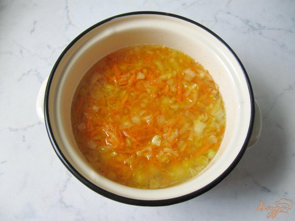 Рецепт супа с сушеной фасолью