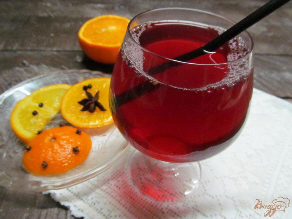 Глинтвейн рецепт классический пошагово с