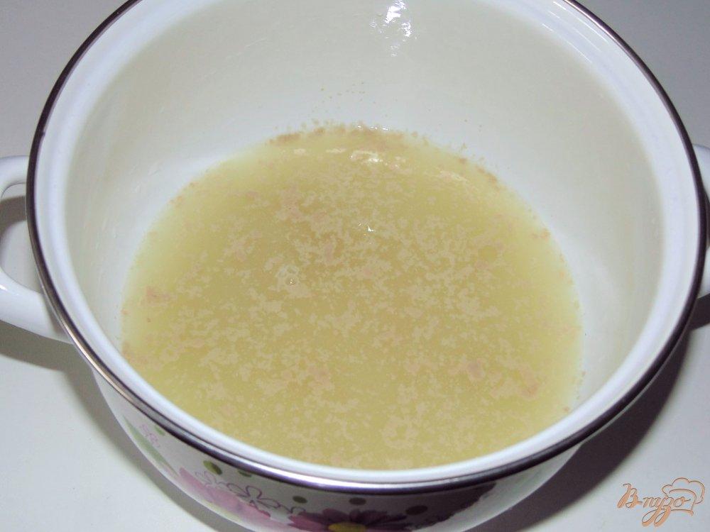 дрожжевое тесто на сыворотке рецепт с фото