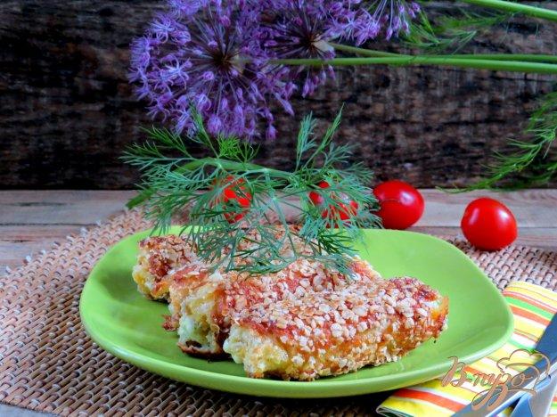 фото рецепта: Палочки тостерные