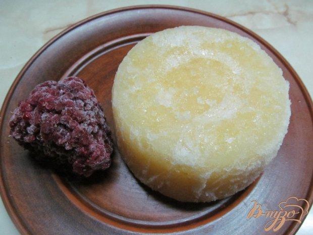 десерт из дыни рецепт с фото