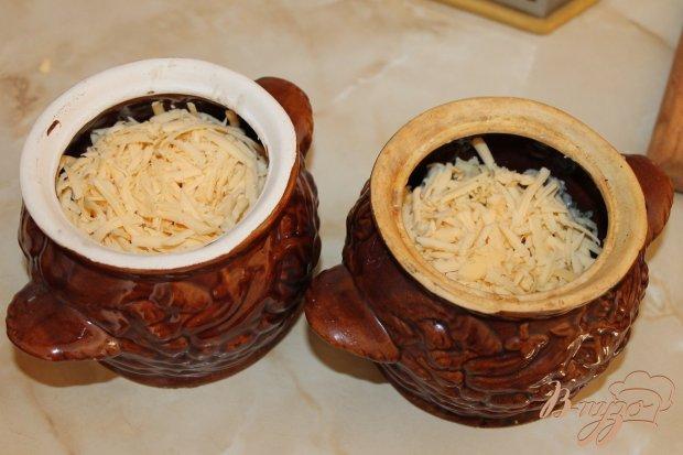 Рецепты с пошаговым фото в горшочках