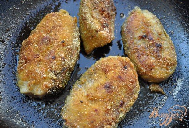 Жареный сазан на сковороде с рецепт фото, как приготовить на