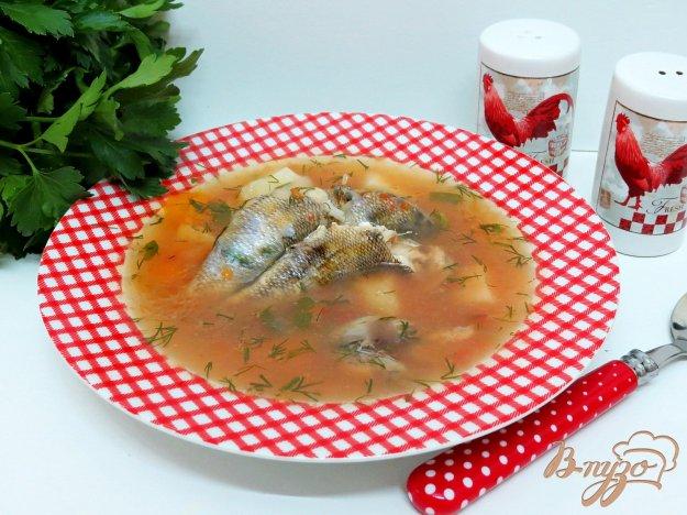 фото рецепта: Суп с бычками