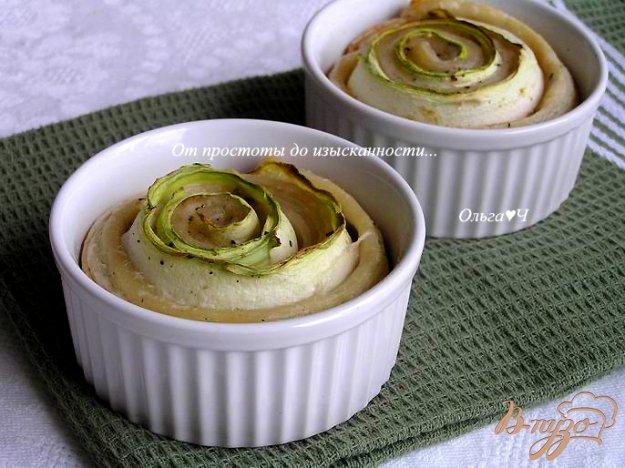 фото рецепта: Закусочные булочки