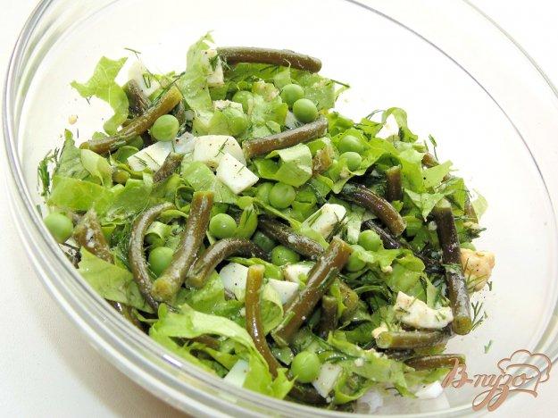 рецепт супа со свежим зеленым горошком рецепт с фото