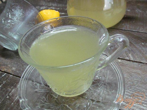 фото рецепта: Напиток из тархуна