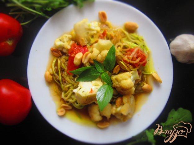 фото рецепта: Овощное рагу