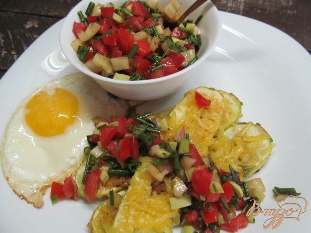 фото рецепта: Идея для завтрака