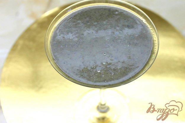 фото рецепта: Соус из базиликом и грецким орехом