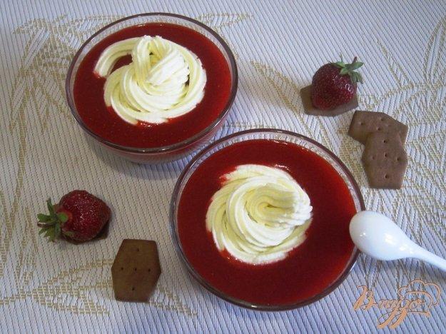 Десерты с сыром маскарпоне рецепты
