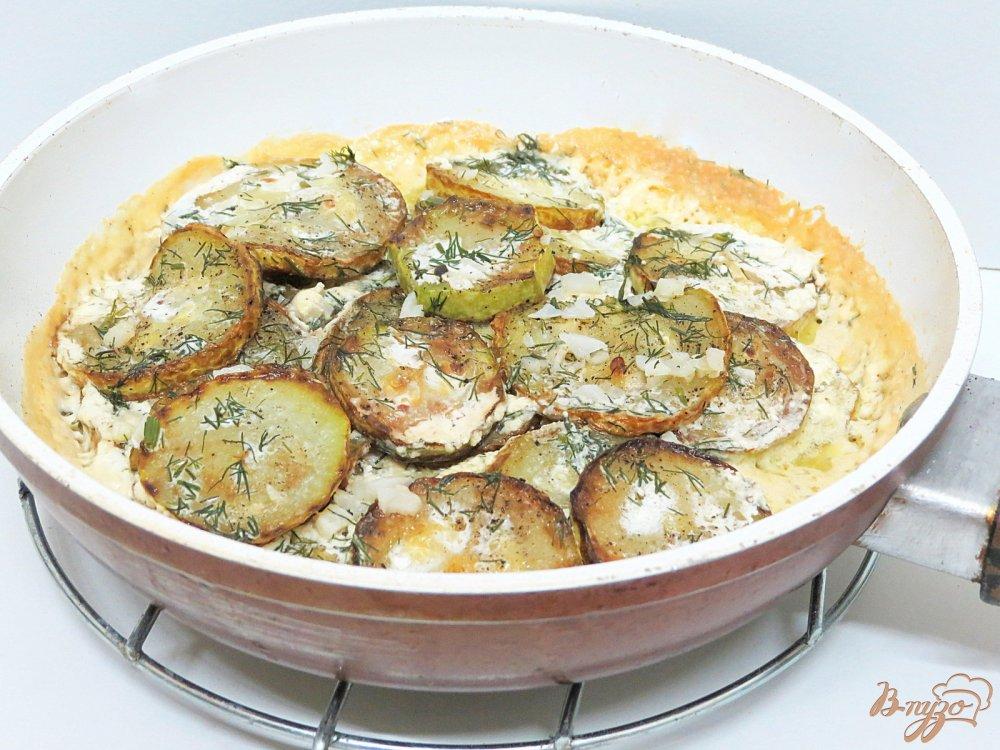 Рецепты из кабачков с фото пошагового приготовления