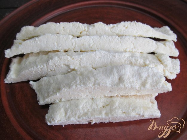 фото рецепта: Сыр