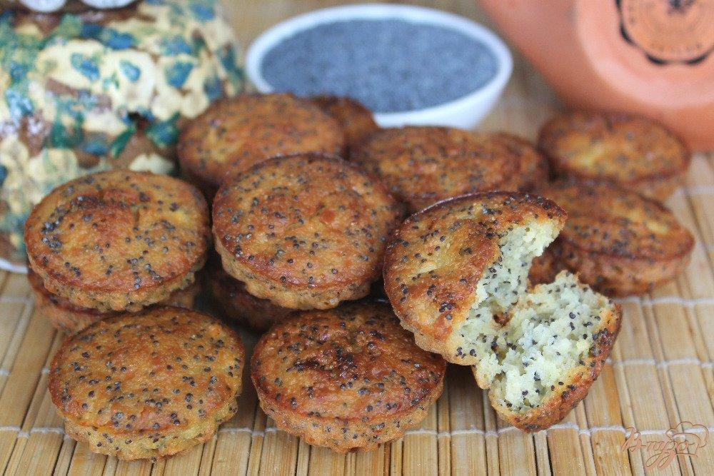 Кексы в формочках в духовке рецепт с пошаговый рецепт
