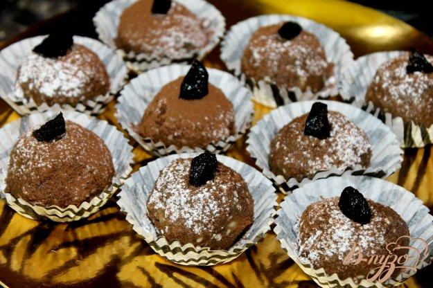 фото рецепта: Сладкое пирожное