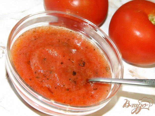 Соус к макаронам из томатной пасты рецепт с пошагово