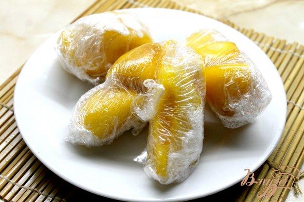 фото рецепта: Персики в сиропе на зиму