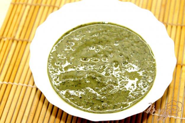 соус песто рецепты из кинзы
