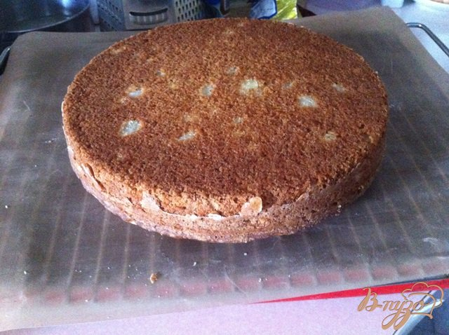 Торт колибри рецепт пошагово