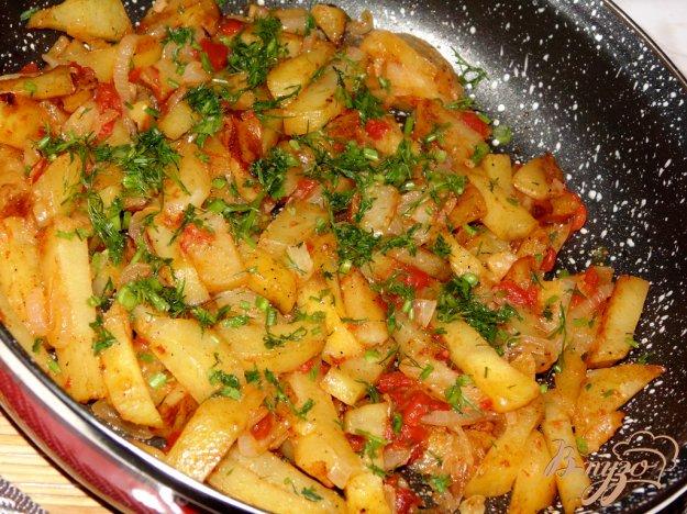 Image result for Жареный картофель