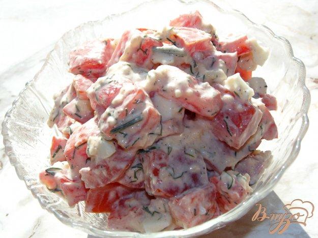 Вкусные салаты с колбасойы с фото