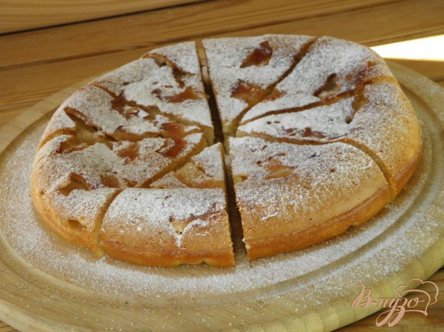 тыквенный пирог в мультиварке редмонд пошаговый рецепт