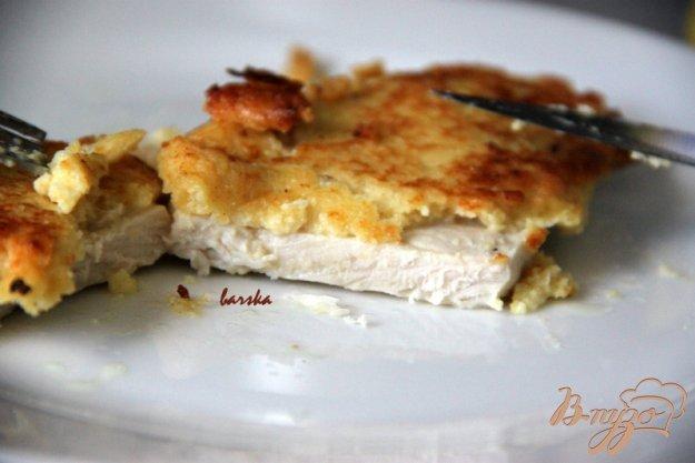 фото рецепта: Свиные шницели