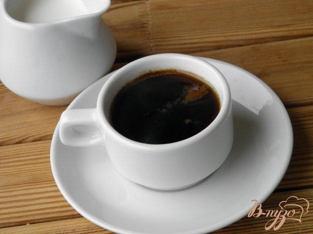 фото рецепта: Ароматный черный кофе с кардамоном