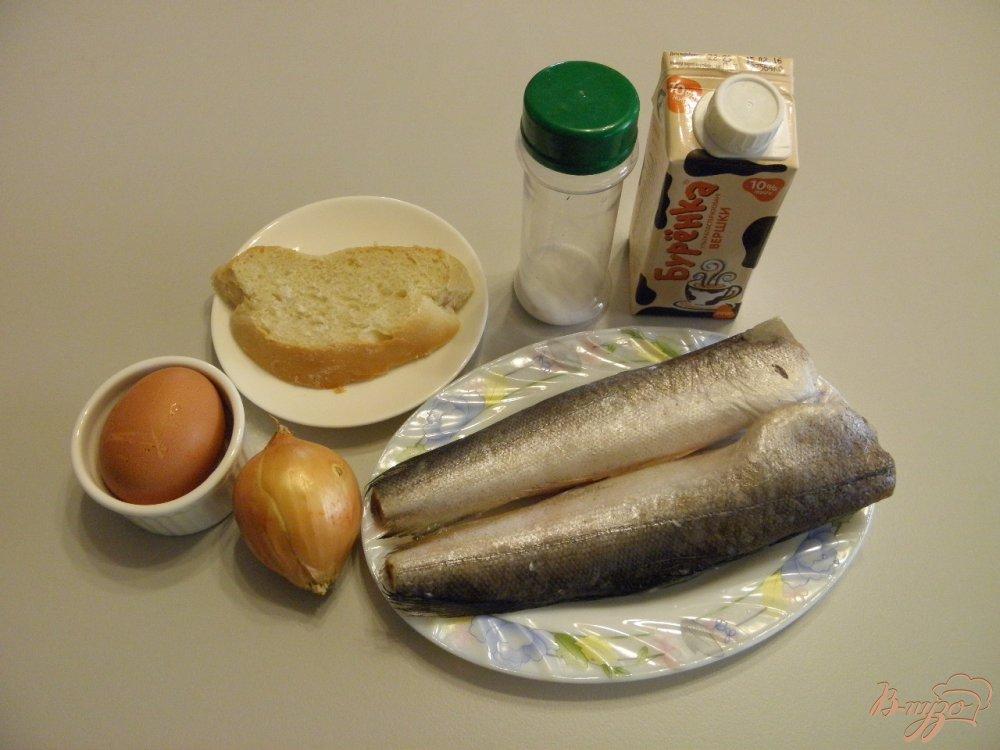 как приготовить диетические рыбные котлеты рецепты