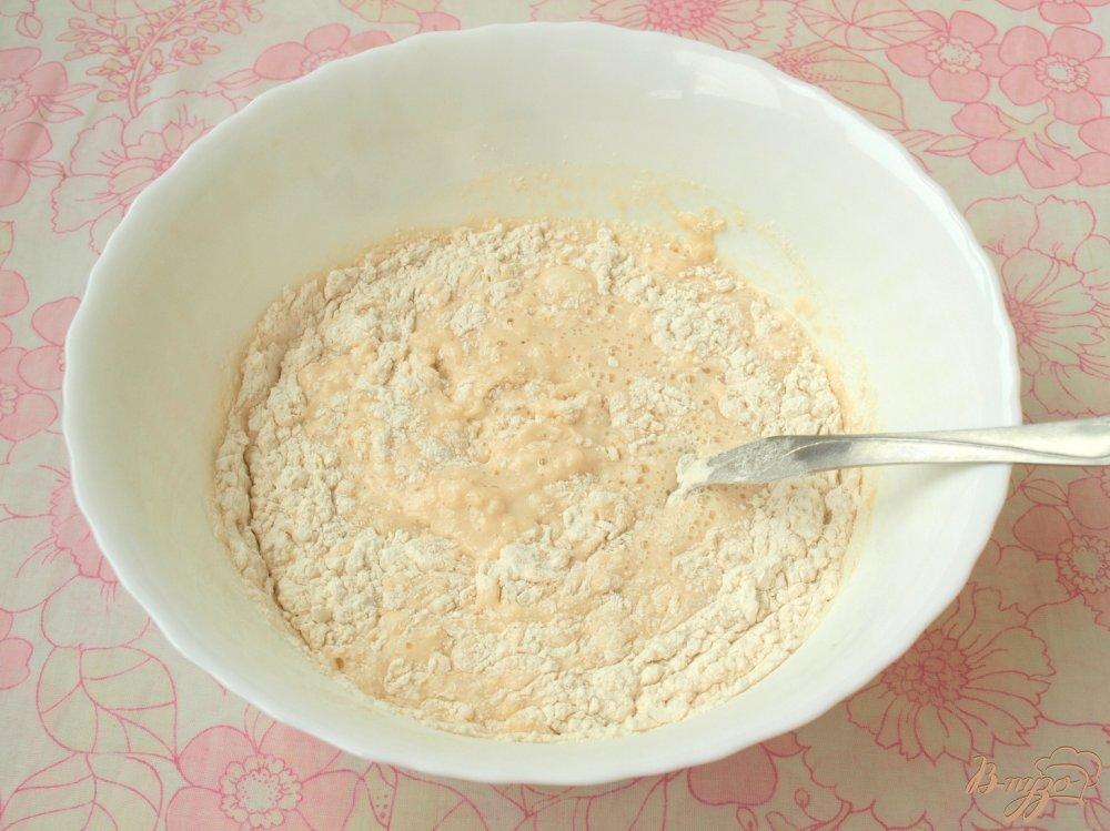 Панкейки рецепт с пошагово на молоке с разрыхлителем рецепт с