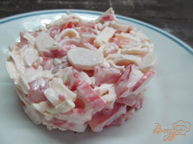 салаты с помидором рецепт приготовления с фото