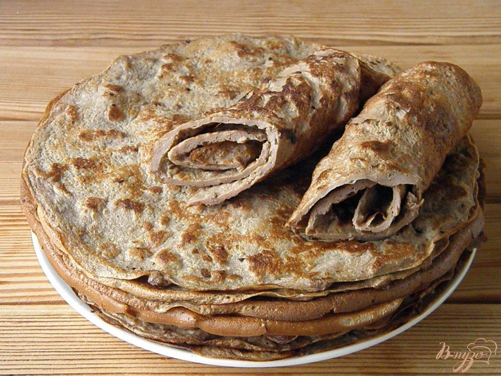 рецепт котлет из печени по алтайски
