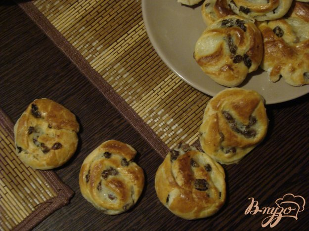 Французские булочки рецепт с фото пошагово
