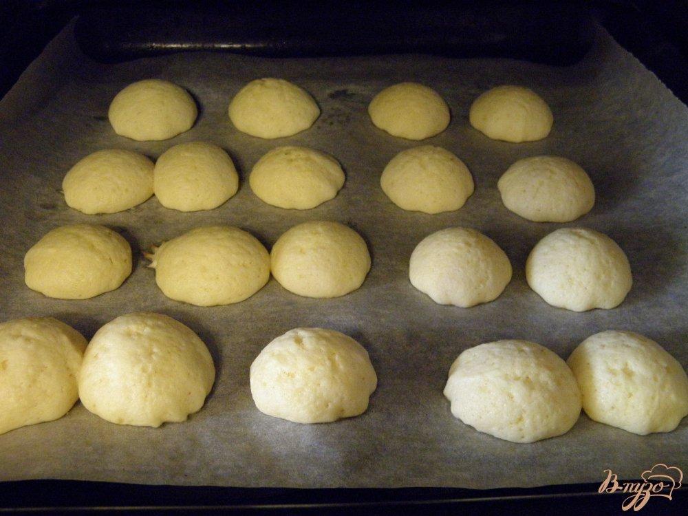 Пирожное из печенья со сгущенкой рецепт пошагово