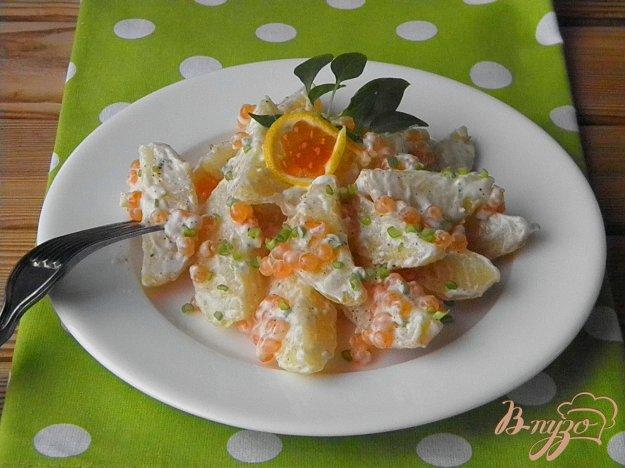 Простые рецепты тарталетки салатов с