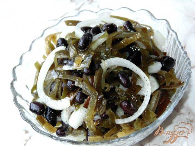 Салат из маринованных морских гребешков рецепты