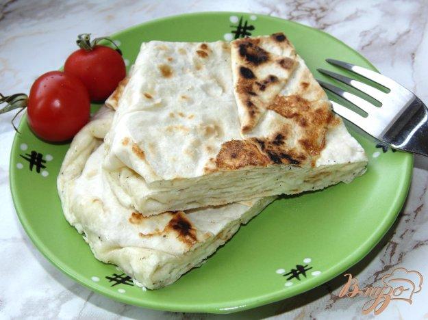 Рецепт блюда с тонким лавашом