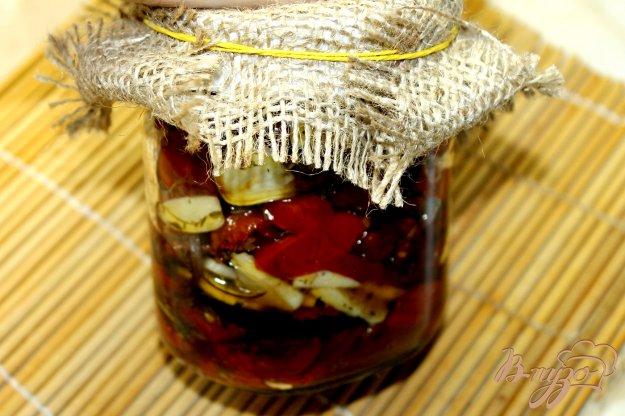 фото рецепта: Вяленые помидоры черри