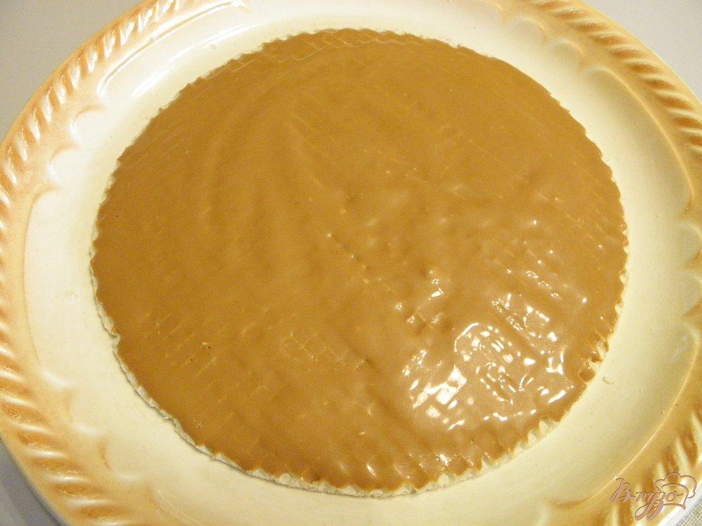 Простой торт из сгущенки рецепт с пошагово
