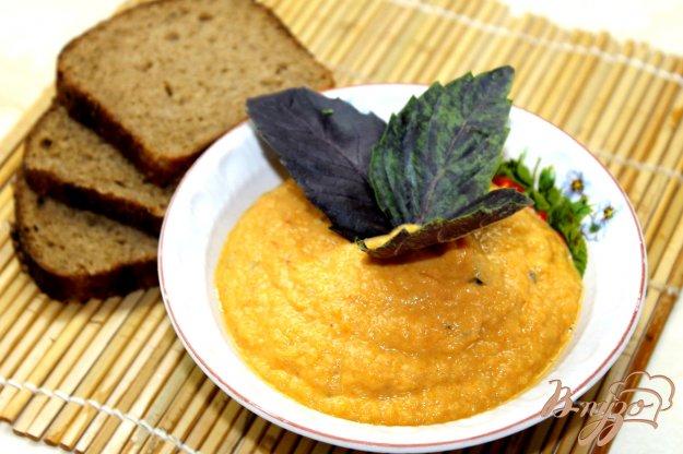 фото рецепта: Кабачковая икра с базиликом