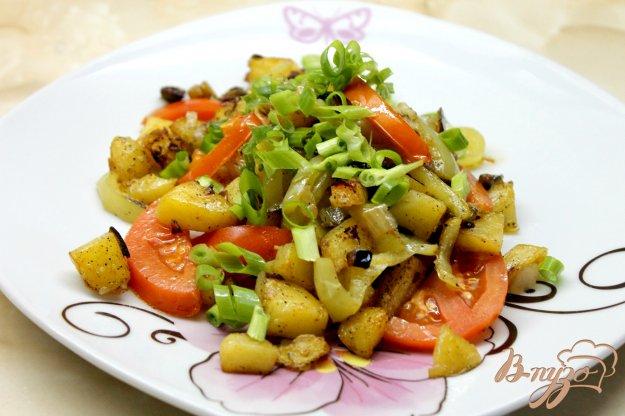фото рецепта: Картофель для пикника
