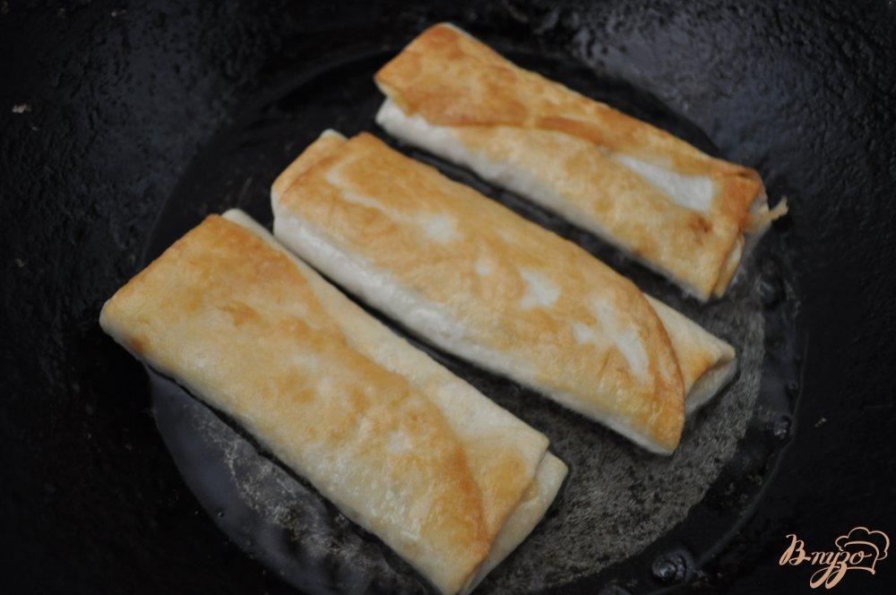 налисники с мясом рецепт с фото
