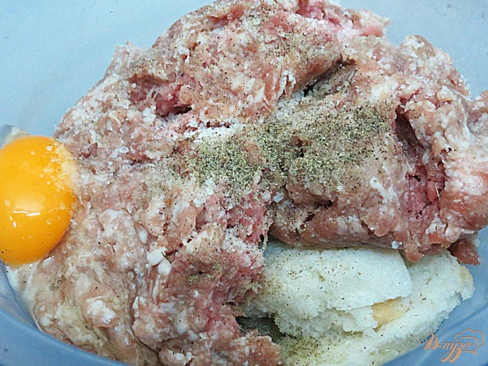 Котлеты из свинины рецепт с фото пошагово