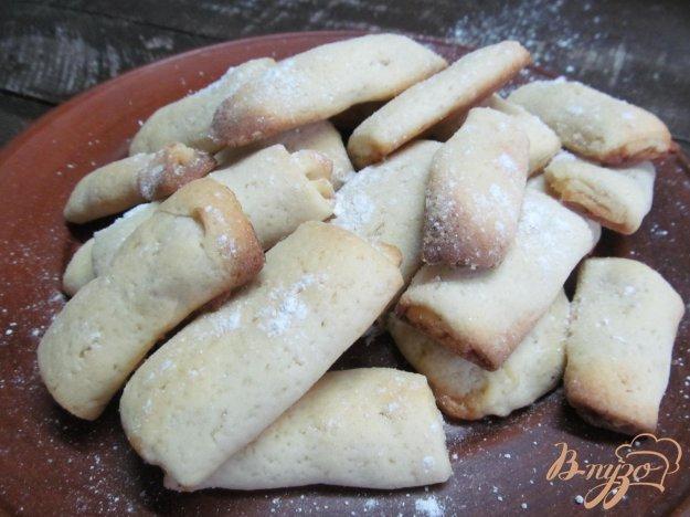 фото рецепта: Печенье с фруктовым повидлом