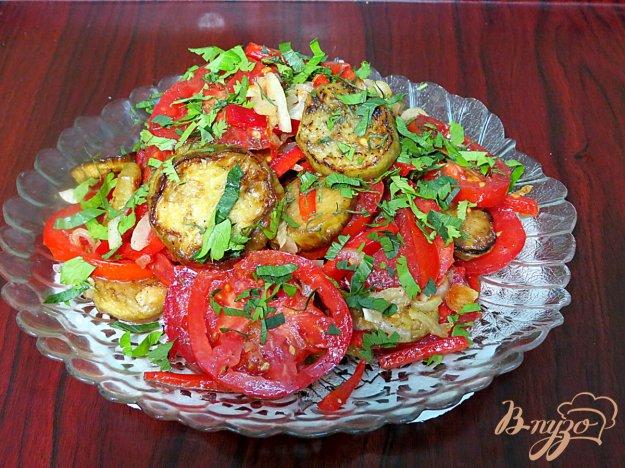 фото рецепта: Салат по-армянски