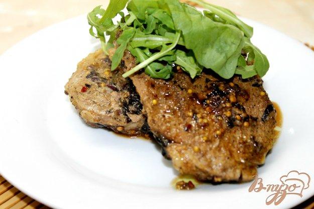 фото рецепта: Ароматная свинина в специях