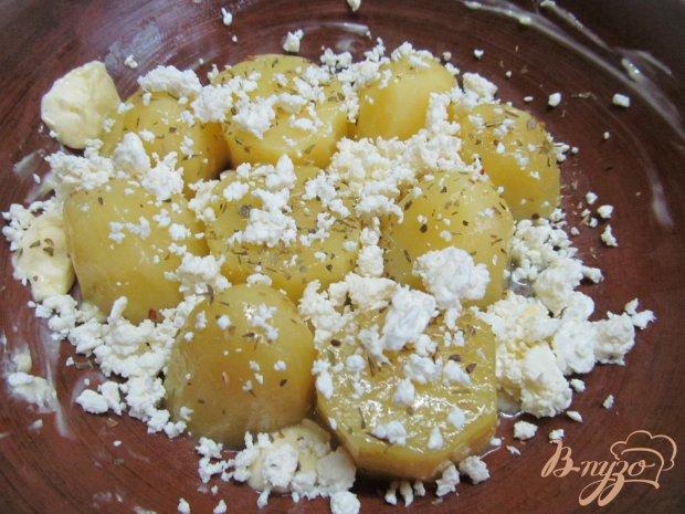 Картошка по купечески рецепт с фото